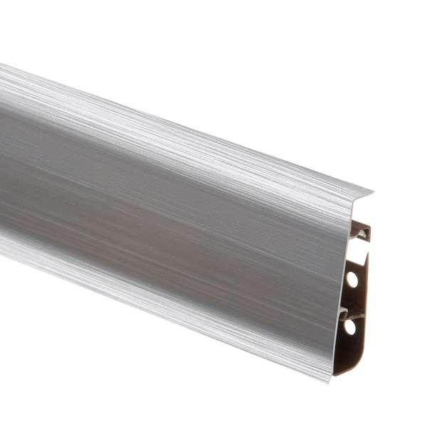201 – aluminium szczotkowane