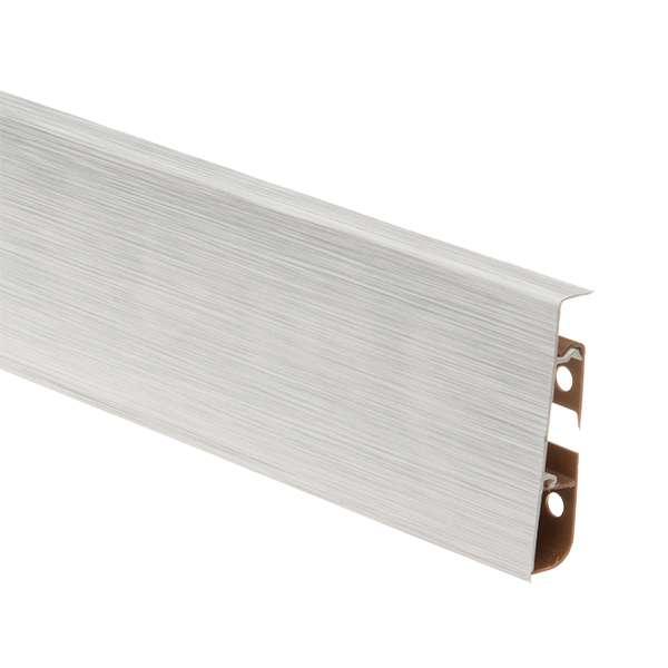 266 – srebrno biały