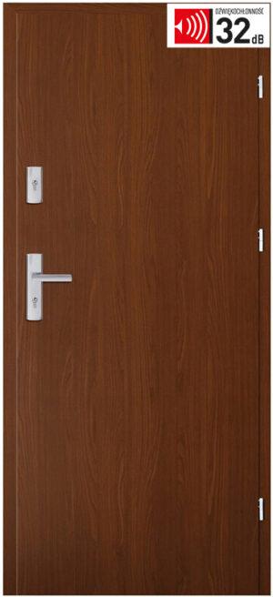 Drzwi wejściowe Erkado Herse